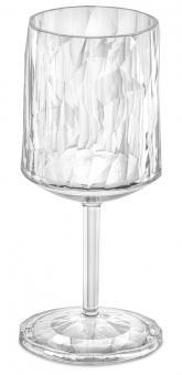 Koziol Superglas 200 ml Club No. 9 crystal clear