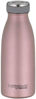 Thermos Isolierflasche Rosé Gold 0,35L