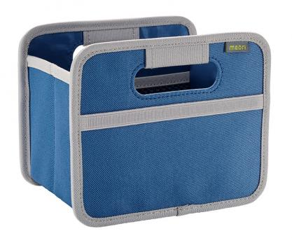 Meori Faltbox Mini Smoky Blue Uni