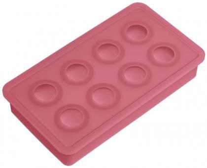 Lurch Eiswürfelbereiter Kugeln 33 mm Tomate