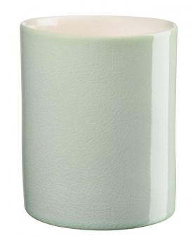 ASA Selection Vase Jade Ø 10,5 cm H 13 cm