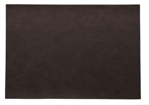ASA Selection Tischset Black Coffee 46x33 cm