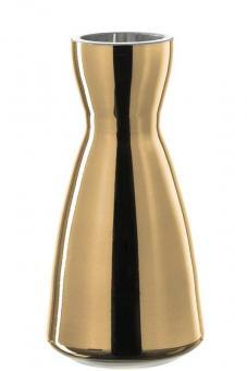 Leonardo Vase 14 Gold Aurora Aurora