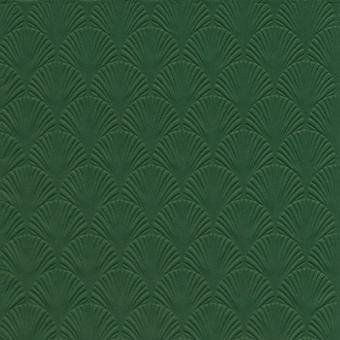 IHR Lunch-Servietten 33x33 cm Manon Dark Green