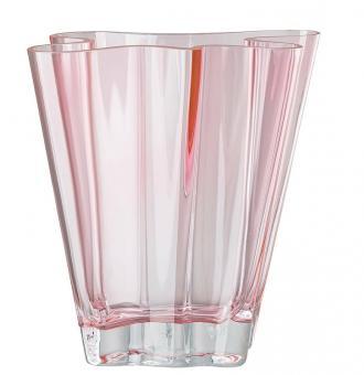 Rosenthal Selection Flux Rose Vase 26 cm