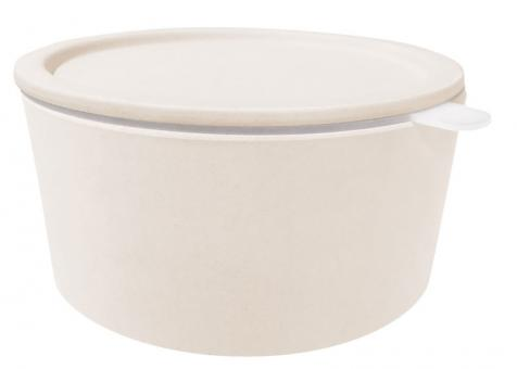 Magu Natur-Design Vorratsdose 8 cm urban-grey