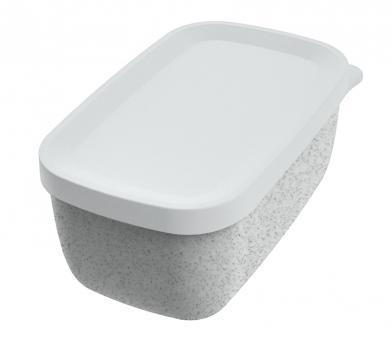 Koziol Liquid safe box Candy S organic grey