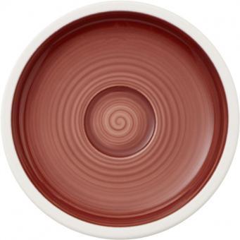 Villeroy & Boch Manufacture rouge Mokka-/Espressountertasse