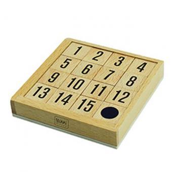 Legami Schiebepuzzle 1bis15