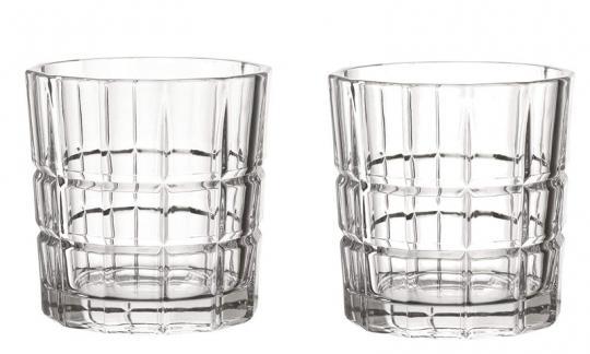 Leonardo Becher Gin 360 ml niedrig 2-tlg.