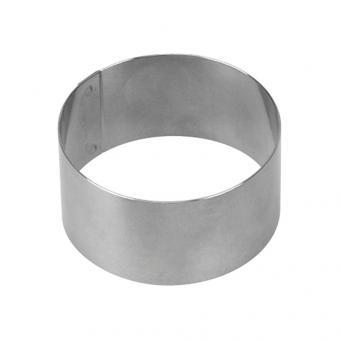 Städter Florentiner-/Dessert-Ring Ø 7 cm