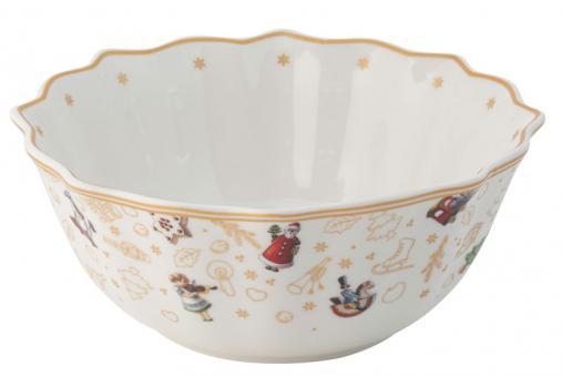 Villeroy & Boch Toy'S Delight Bowl Jubiläumsedition 506 ml