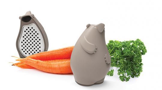 OTOTO Gemüsereibe Barry