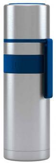 Boddels Isolierflasche Heet 500 ml nachtblau
