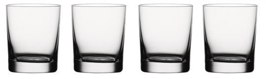 Spiegelau Classic Bar Tumbler 4er Set 900/15