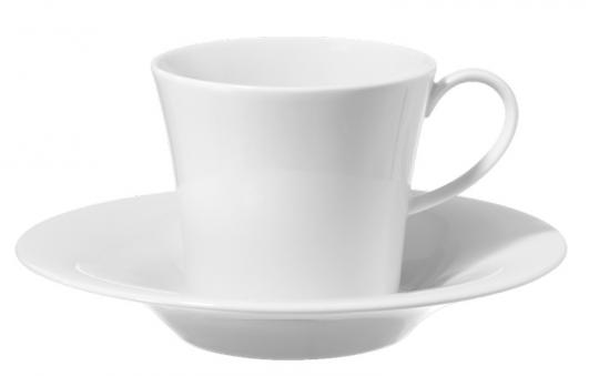 KPM Berlin Berlin Kaffee-Obertasse weiß