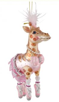 Gift Company Hänger Giraffen Ballerina