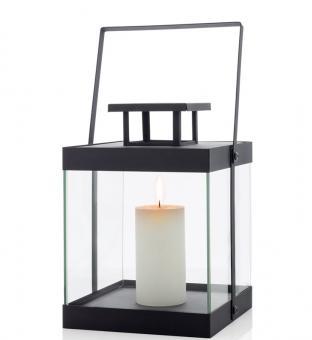 Blomus Finca Laterne S ohne Kerze H 29,5 cm