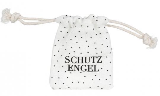 Räder Xmas Taschenbegleiter Glas Schutzengel- Engel