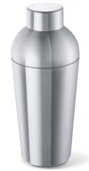 Zack Contas Cocktailshaker 0,5 L Ø 8,5 cm