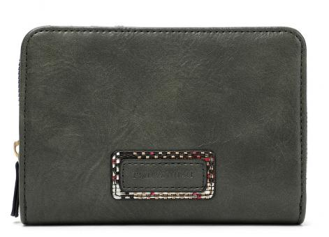 Emily & Noah Cityshopper mittel Dixie black/red