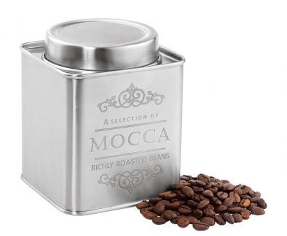 Zassenhaus Vorratsdose Mocca 250 g