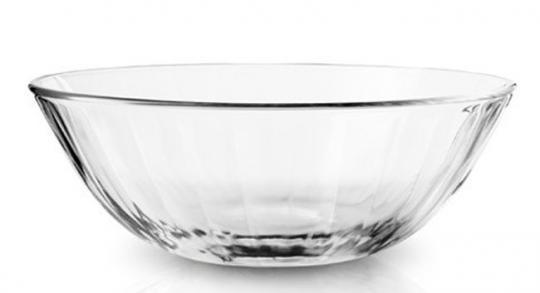 Eva Solo Facettenglasschale 50 cl 4 Stk.