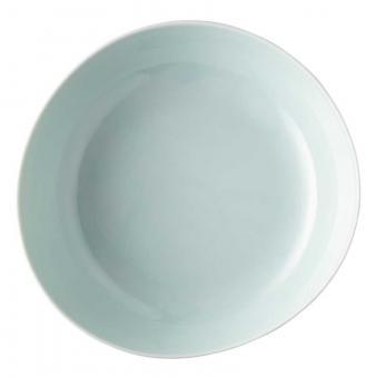 Rosenthal Selection Junto Opal Green Teller Tief 25 cm