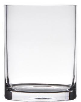 Hakbijl Vase Zylinder H15 D12