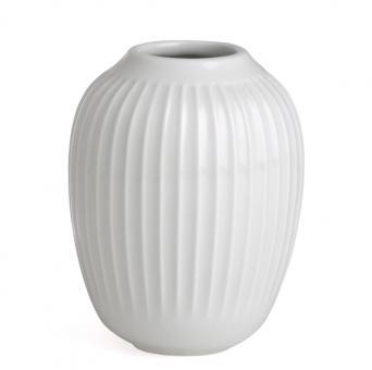 Kähler Hammershøi Vase 10 cm white