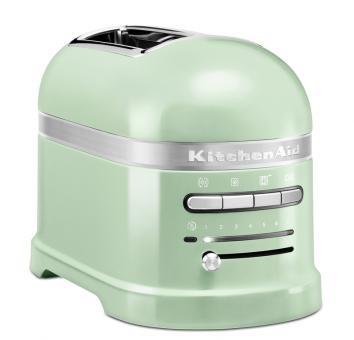 KitchenAid 2-er Toaster Artisan Onyx Pistazie