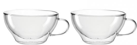 Leonardo Gk/2 Teetassen 380 ml Duo