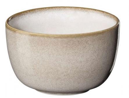 ASA Selection Saisons Schale Sand 9 cm