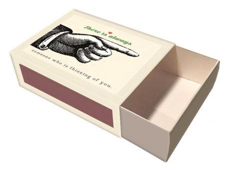 chic.mic Box L Hand 96x128x40 mm