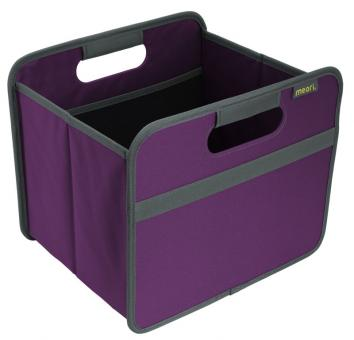 Meori Faltbox 15L Classic Small Mitternacht Magenta/Uni