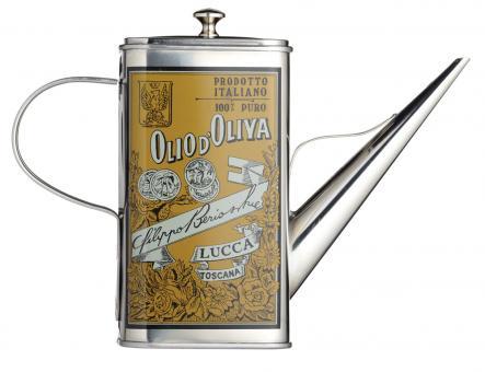 KitchenCraft Italian Collection Öl-Kännchen 500 ml