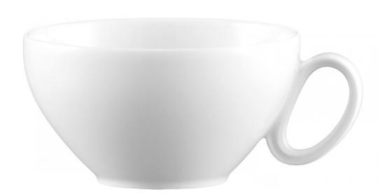 Seltmann Paso weiß Obere zur Teetasse 0,21 L