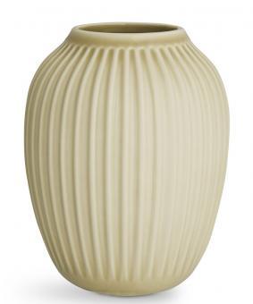 Kähler Hammershøi Vase 25 cm birke