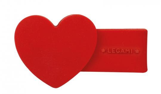 Legami Magnetischer Clip Heart