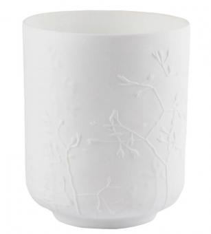 Räder Living Poesielicht Gräser & Blüten groß Ø 10,5 cm H 13 cm