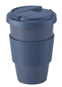 Dibbern Solid Color Indigo Coffee To Go Becher