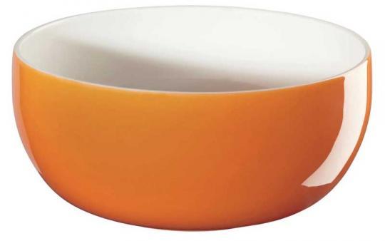 ASA Selection Coppa Müslischale Orange Ø 13,5 cm H 6,5 cm