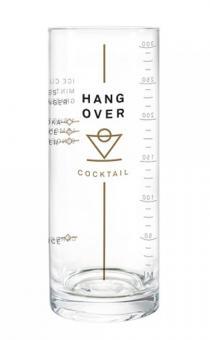 Donkey Cocktailglas Hangover