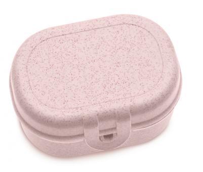 Koziol Lunchbox Pascal Mini organic pink