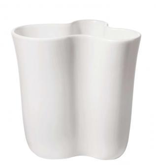 ASA Selection Vase Weiß Whitematt