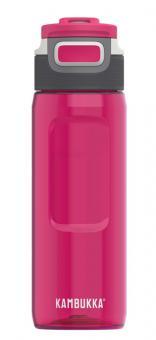 Kambukka Trinkflasche 750 ml Elton Lipstick Glas