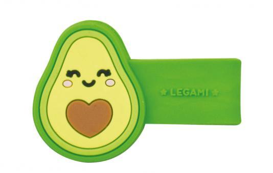 Legami Magnetischer Clip Avocado