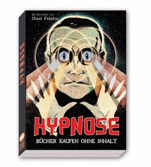 chic.mic Notizbuch Write your book Hypnose