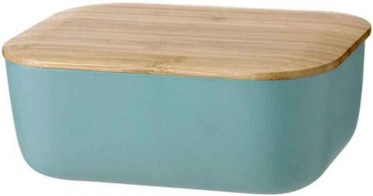 Stelton Box-It Butterdose dusty green