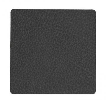 Lind DNA Glass Mat Square Hippo Black-Anthracite